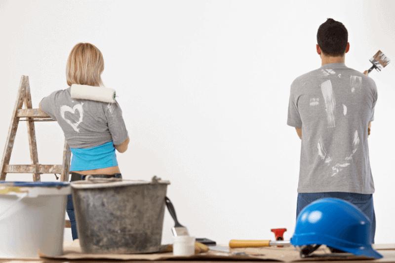 צבעי מקצועי לבית ולעסק